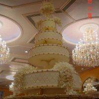 Большие торты на заказ тольятти
