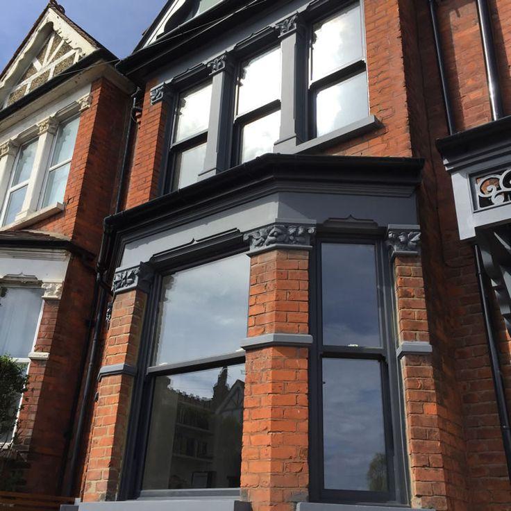 UPVC Sash Windows Enfield | Double glazed sash windows