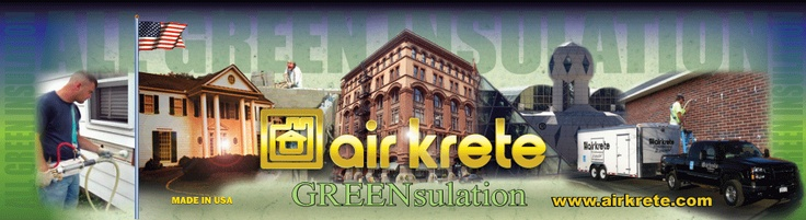 Air Krete Insulation : Images about non toxic insulation building material