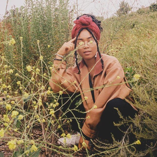 Download Umi Love Affair Love Affair Black Girl Aesthetic Singer