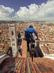 Firenze, festival delle due ruote. Bicifi, in Fortezza dal 1 al 3 marzo.