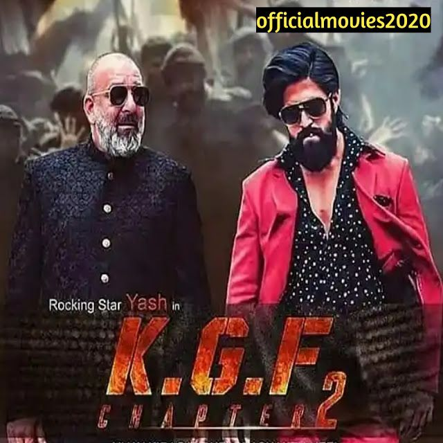 Official Movie S Kgf Chapter 2 Download In Hindi Dubbed In 2020 Hindi Movies Online Telugu Movies Download Hindi Movie Film
