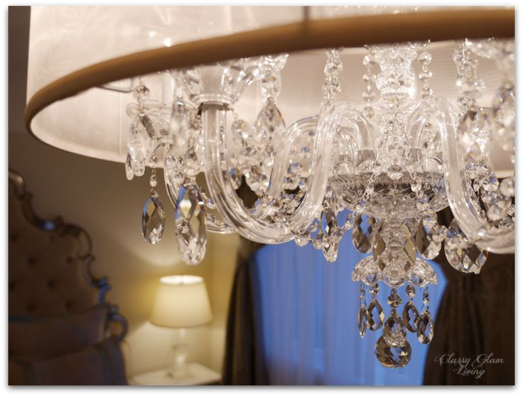 Best 25  Bedroom chandeliers ideas on Pinterest Master Bedroom Chandelier Straight from the Fairytales. Bedroom Chandeliers. Home Design Ideas