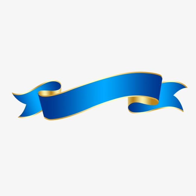 colored ribbon, blue, dynamic png transparent clipart image and psd file  for free download | banner clip art, page borders design, clip art  pinterest