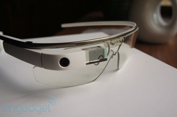 Google Glass: Photos http://www.engadget.com/2013/04/25/living-with-google-glass-day-one/?utm_medium=feed_source=Feed_Classic_campaign=Engadget