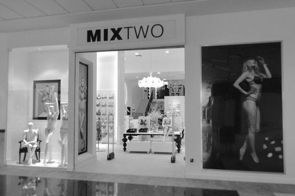 Mix Two Scala by Mafe Maldonado