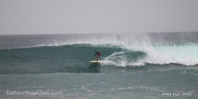 Dreamland Beach | Bali Surf Coaches
