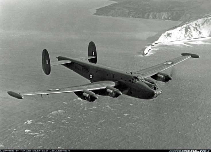 Avro Shackleton | Photos: Avro 716 Shackleton MR3 Aircraft Pictures | Airliners.net