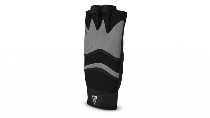 RDX TRAINING WEIGHT LIFTING GYM GLOVES WGL-S15G