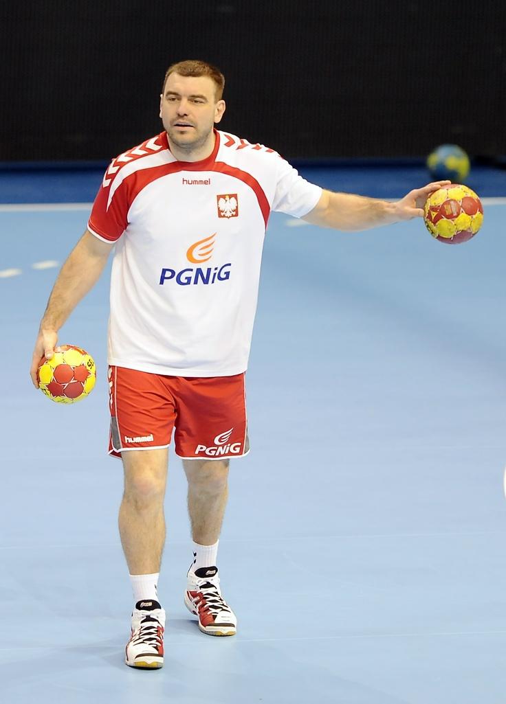 Bartosz Jurecki – WCh 2013 Spain