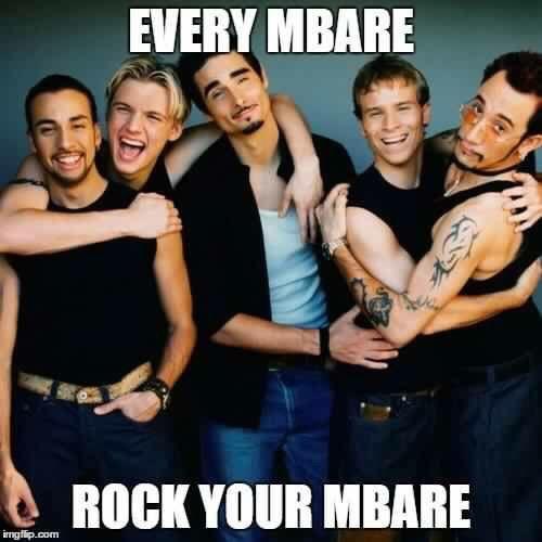 #mbaremusic