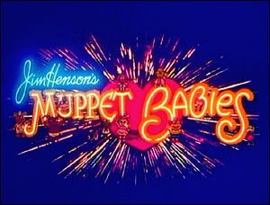 """Muppet Babies, we make our dreams come true. Muppet Babies, we'll do the same for you."" Please tell me I'm not the only one that remembers the song."