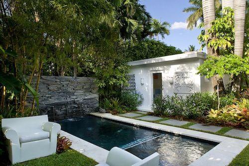 smaller #pool #backyard idea