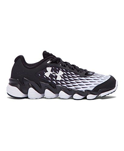 love those Under Armour Boys' Grade School UA Micro G Spine Disrupt Running Shoes