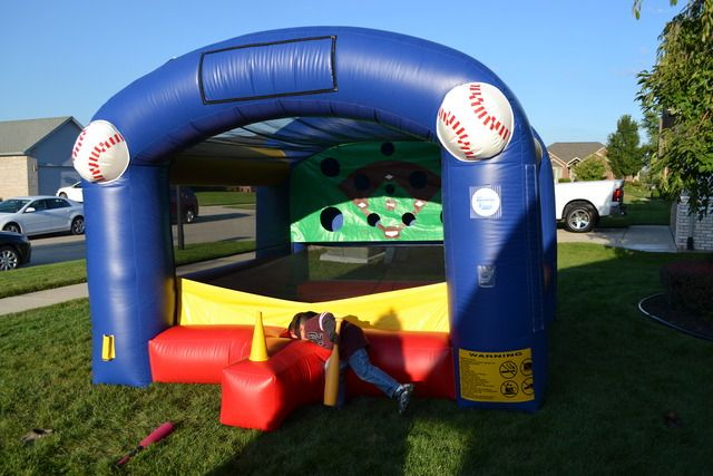 rent bounce house?