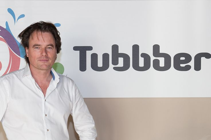 "Tubbber co-founder tells about the developing process behind Tubbber, his vision and why Tubbber is not your ""standard start-up""."