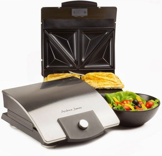 Pirlie Pig: Which is the Best Sandwich Toaster or Press?