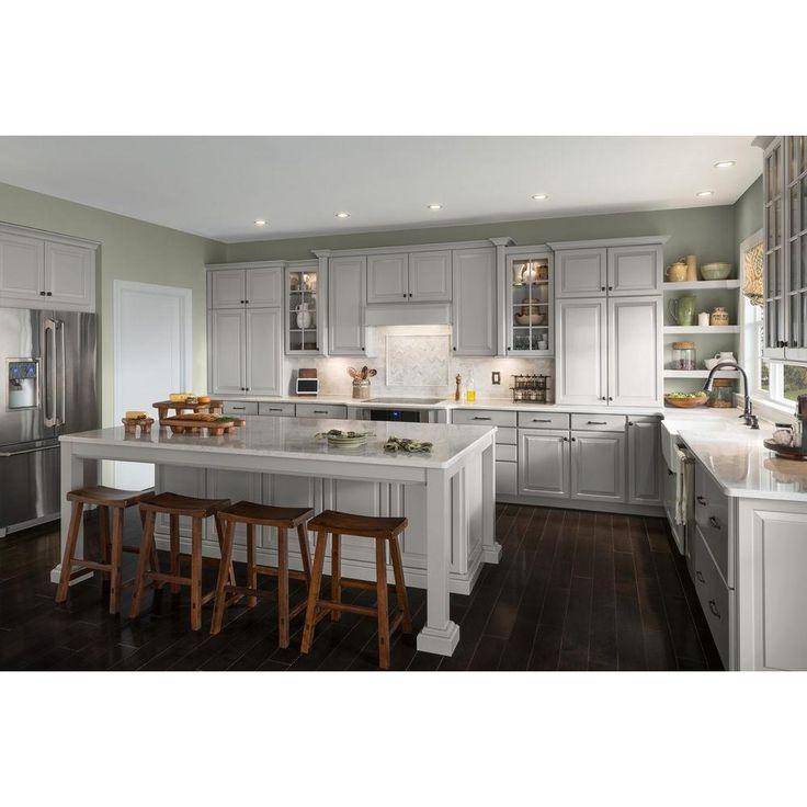 Kitchen Styles Names: Best 25+ American Woodmark Cabinets Ideas On Pinterest