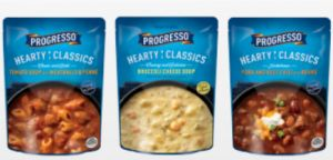 $1.00 off Progresso Hearty Classics Soup or Chili Coupon on http://hunt4freebies.com/coupons