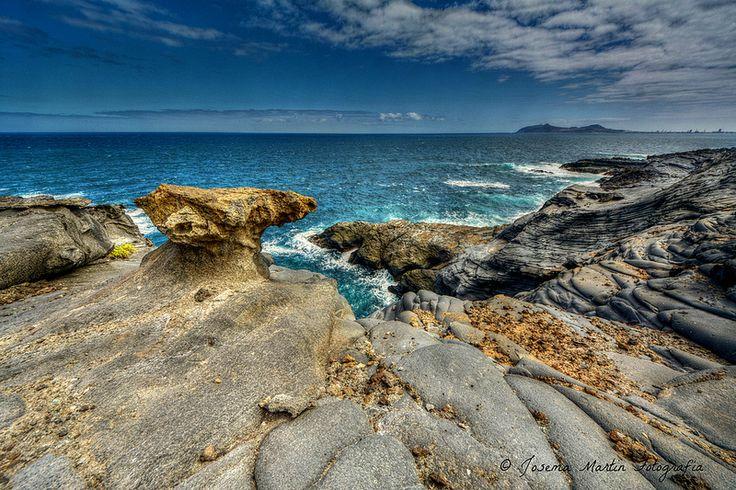 Litoral norte de Gran Canaria   por josema Martín fotografia #gran #canaria #canary #island #paisaje #landscape #islas #canarias #paysage #Landschaft #风光 #風光 #풍경 #scenario #пейзаж #atardecer