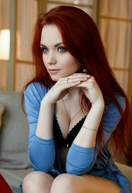 Point. Redhead model charlie opinion you