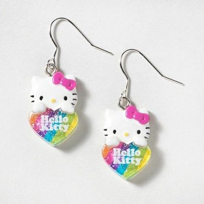 39 best images about hello kitty earring on Pinterest ...