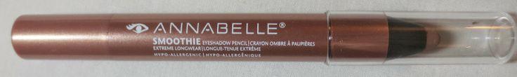 Smoothie Eyeshadow Pencil in Mokamirage #bbloggersCA #beauty