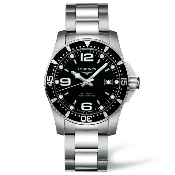 Reloj Longines HydroConquest Hombre L36424566. Relojes Longines Hombre