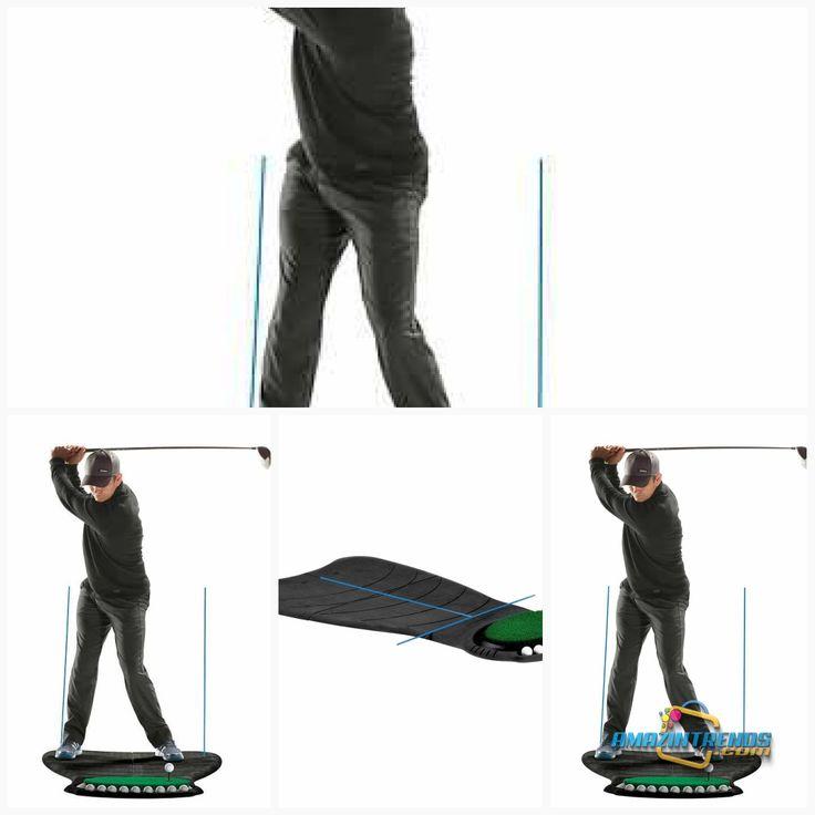 Fiberbuilt Golf Practice Station In 2019 Golf Practice Injury Prevention Golf