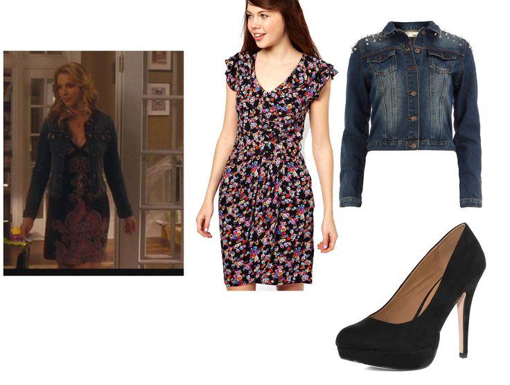 Katherine Heigl Life As We Know It Wardrobe