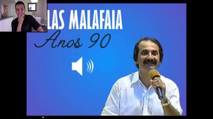 Silas Malafaia: Antes e Depois