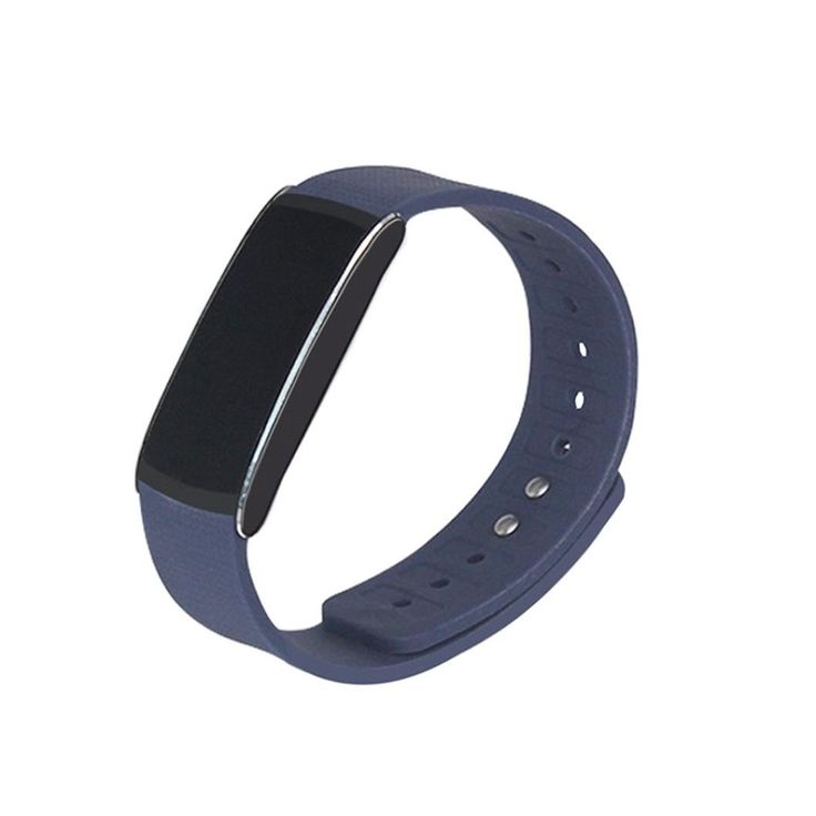 Fullfun Z6 Plus Fitness Tracker Remote Control,Waterproof Smart Watch Activity Tracker Bracelet (blue). IP67 Remote Camera :Control the phone to take pictures. SMS Push :Support Iphone ANCS service Support Wechat/QQ/SMS/incoming Call etc. Push APP Language Support :Italy, British, China, France, Portugal, Spain, Russia, Germany, Spain etc. Sedentary Reminder Long time to sit still will remind the user activity Anti-drop Reminder When the bracelet and mobile phone connection more than a...