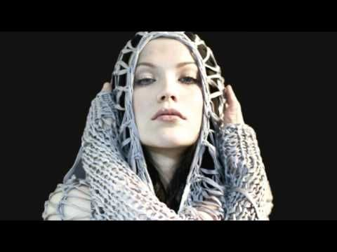 The excellent Jenni Vartiainen - Minä ja hän (Me and him). Although this track is lovely, it in no way gives an idea of what a powerful and energetic performer she is when her band plays live.