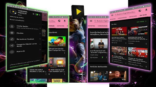 Las Mejores Aplicaciones Y Juegos Para Moviles Android Y Ios