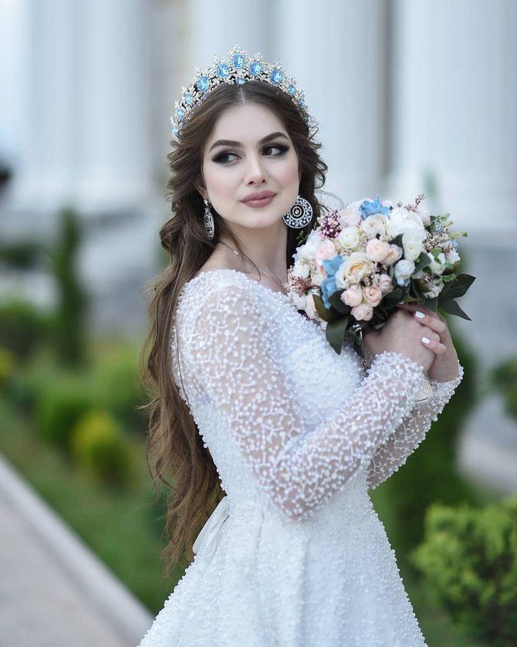 фото узбекских невест этой статье перечислены