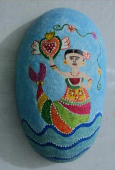 Totuma Frida