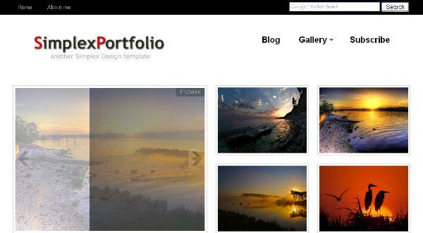 Simplex Portfolio