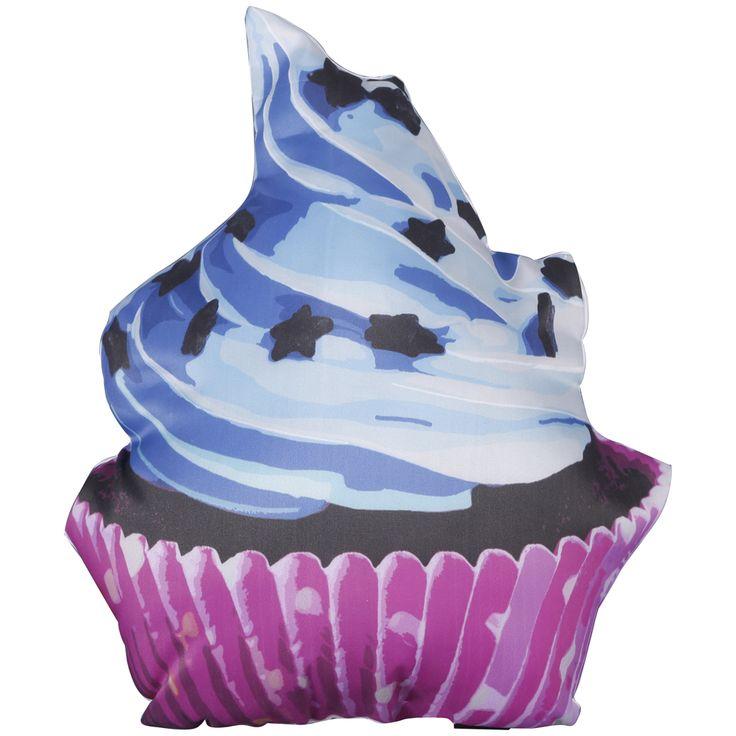 GibiDesign - Böğürtlenli Cupcake - Yastık / Kırlent  Blackberry Cupcake Cushion Evinizin en lezzetli aksesuarı Böğürtlenli Cupcake şekilli yastık / kırlent.   * Gibi Tasarım Ürünü  * Böğürtlenli Cupcake Şekilli Yastık / Kırlent  * Silikon Elyaf Dolgulu  * Saten Kumaşa Özel Tasarım Baskı * Arkası Beyaz Saten  * El İşçiliği Kesim ve Dikiş  * Nemli Bez ile Silinebilir  * Ölçüler = En: 45 cm, Derinlik: 15 cm , Yükseklik: 48 cm