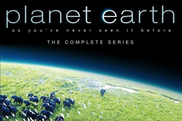 "'Planet Earth' narrator David Attenborough calls humans a 'plague on the Earth'....""Either we limit our population growth or the natural world will do it for us."""
