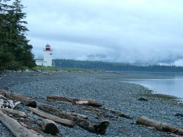 Sointula, Malcom Island, BC, Canada