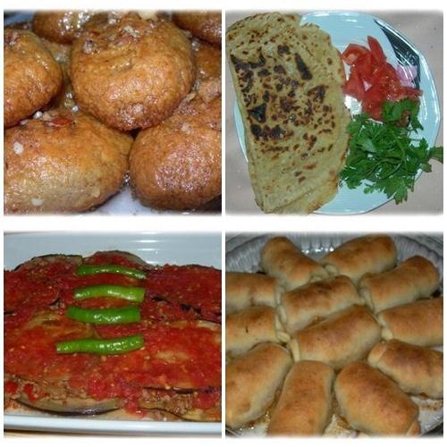 I Love Turkish Food @blogspot [22 various turkish recipes]