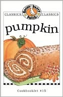 FREE Pumpkin Cookbook by Gooseberry Patch! Hurry it won't last long :) So tasty.