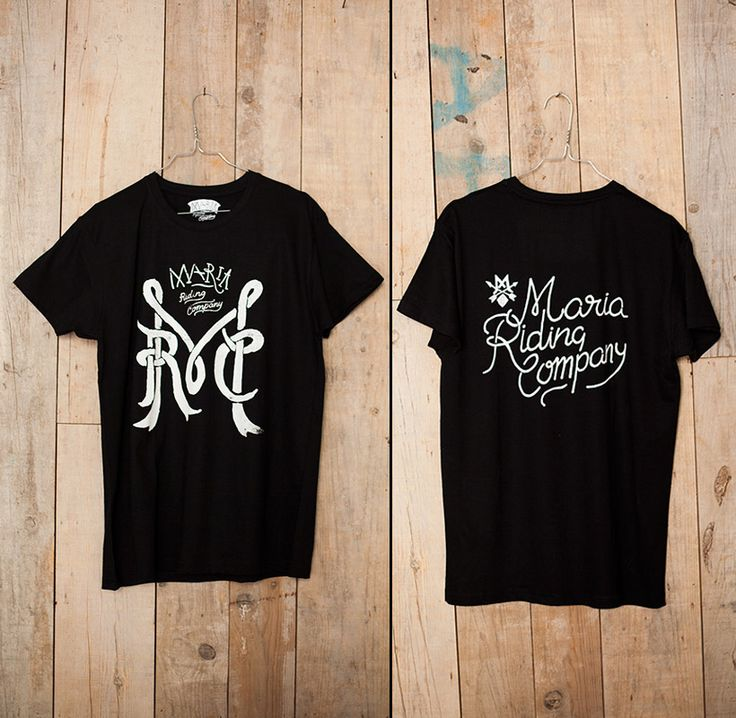 Portugalu0027s Maria Riding Company Has Just Released A Whole Raft Of Classy  New T Shirts