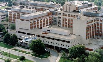 Albert B. Chandler Hospital - University of Kentucky