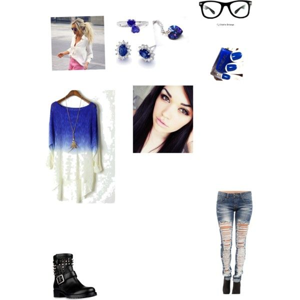 """""""Untitled #34"""" by jessiej218 on Polyvore"""