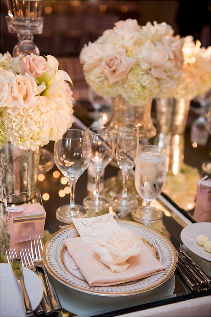 Luxurious Ritz Carlton Laguna Niguel Wedding
