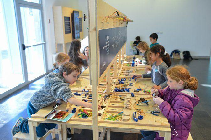 Design Museum Holon - Exhibitions - RE-PAIR Lab