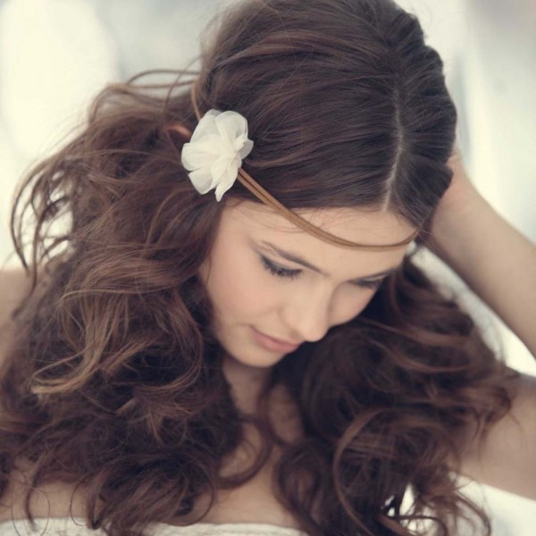 love these hippy wrap hairbands