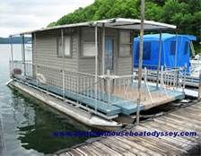 Mini Pontoon Boats for Sale - Bing Images