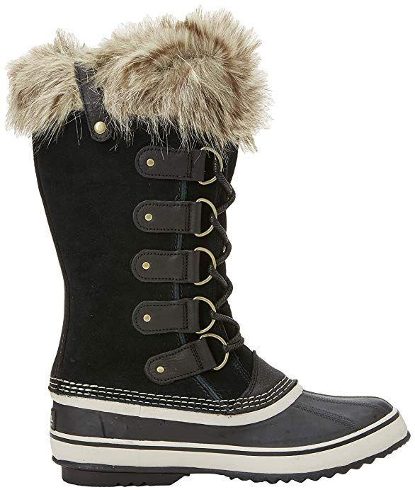 amazon sorel boots womens